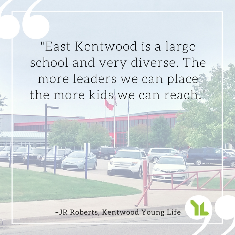East Kentwood YL Quote