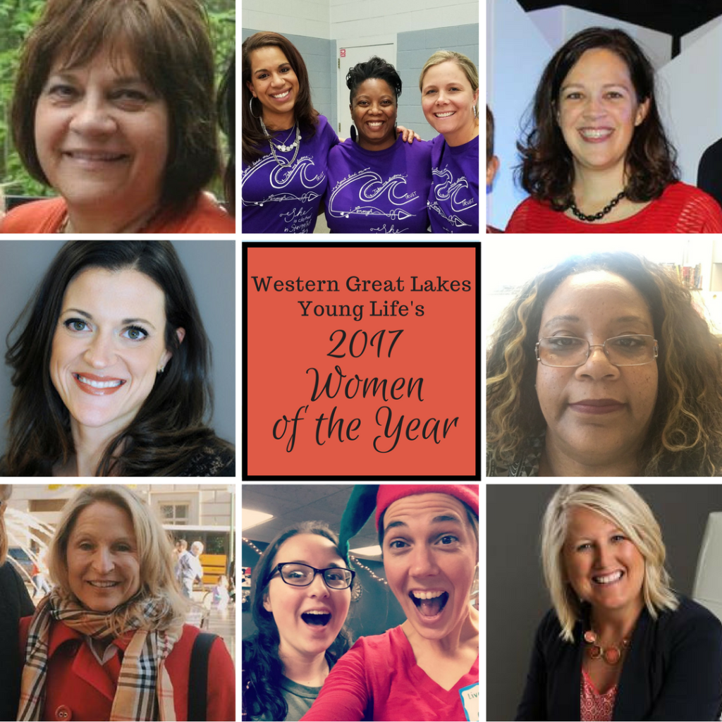2017 Women of the Year
