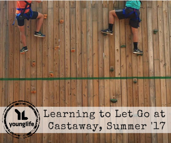 Learning to Let Go at Castaway (1)