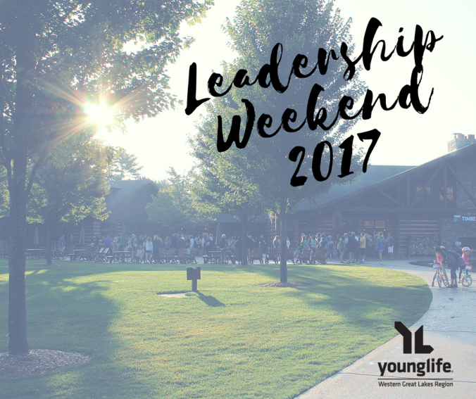 Leadership Weekend 2017 (1)