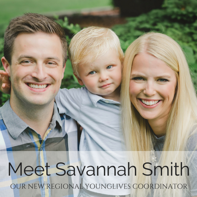 Meet Savanna Smith
